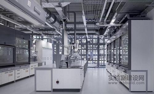 实验室给排水系统施工