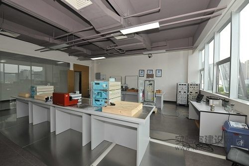 emc电磁实验室建设